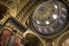 Bazilika photo by szefi