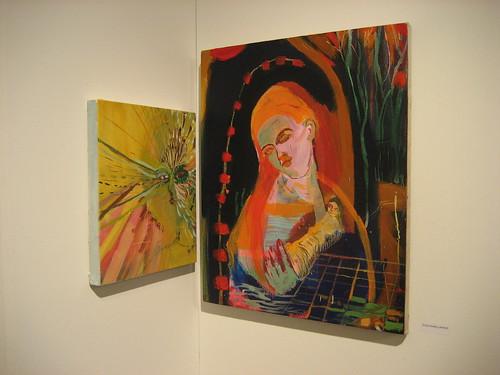 Emily Noelle Lambert Priska C. Juschka Fine Art
