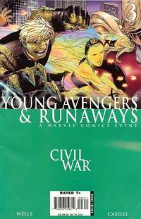 YA&Runaways 3