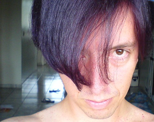 clurichaun e seus cabelos de vinho...