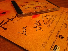 Forbidden City - Kit's Autographs