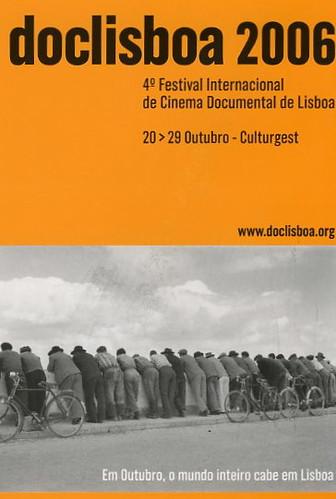 DocLisboa 2006