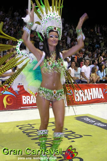 reina de gualeguaychu