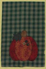 Pumpkin Patternlet