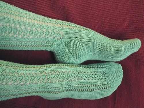 unst socks