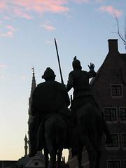 El Quijote internacional 2007