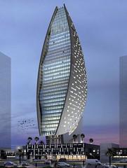 Iris Bay Dubai