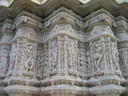 Hindu Temple #1