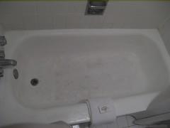 Bathroom of Horror!