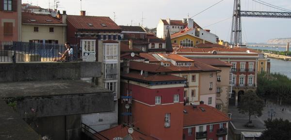 Empacho de pintxos: Se nos acaba Bilbao