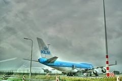 Boeing 747 photo by Stewart Leiwakabessy