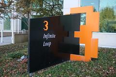 3 Infinite Loop