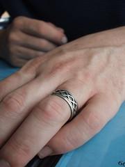 Danny's ring