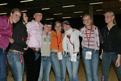 GERMAN OPEN 2006 Deutsche Meisterschsften Westernreiten