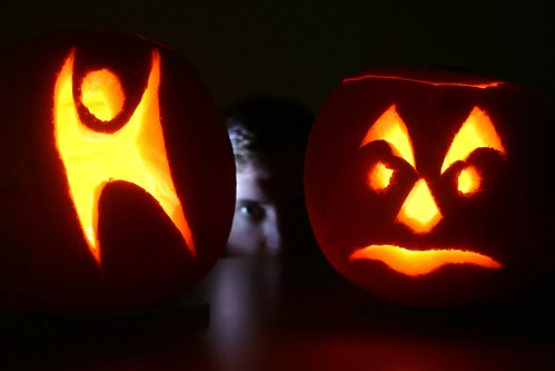 Scary Faces