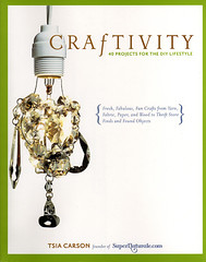 Craftivity, by Tsia Carson