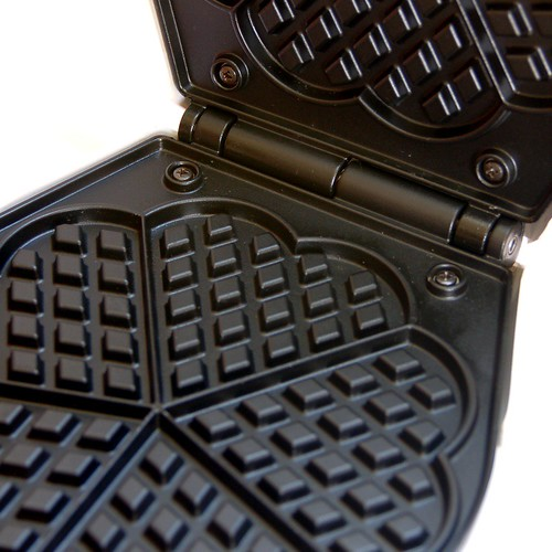 waffle maker© by haalo