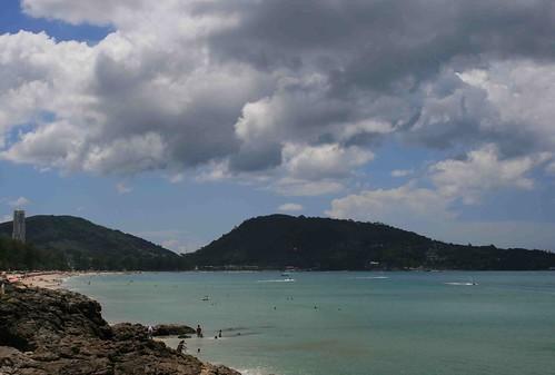 patong view