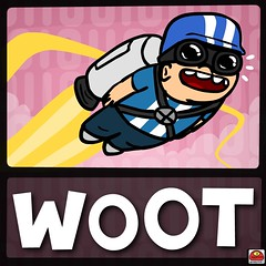 woot defined from goopymart