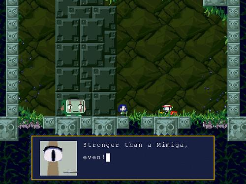 Cavestory 3