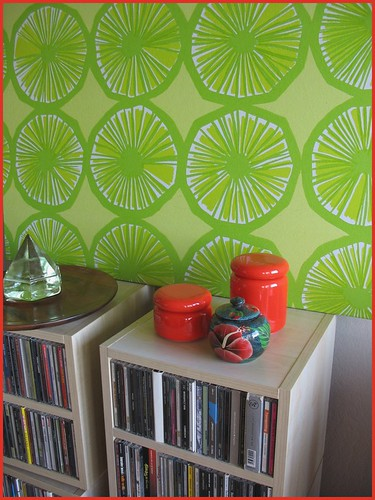 marimekko wallhanging and things