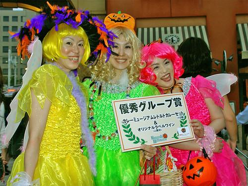 Kawasaki Halloween 2006-51