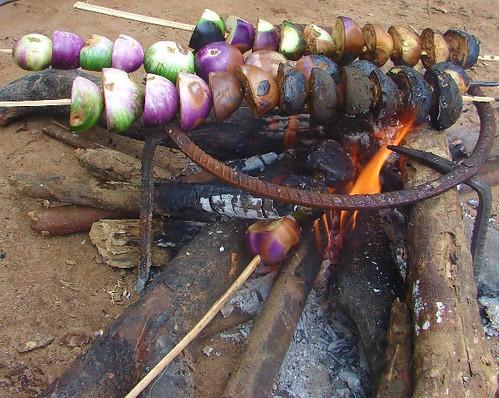 eggplant firing