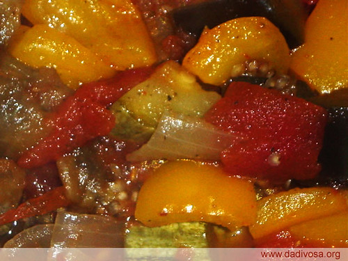 Ratatouille Serelepe