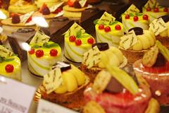 weenie cakes