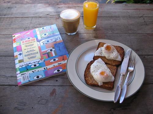 breakfast idyll 2