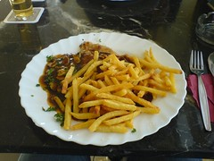 Jaegerschnitzel