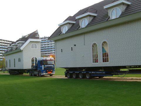Haags woonwagenkamp moet wijken voor nieuwbouw