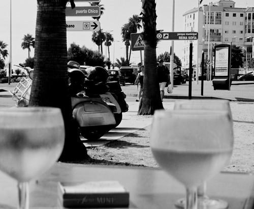 copas en gibraltar