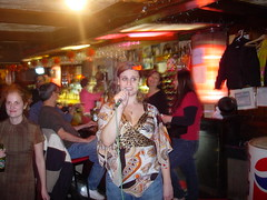 Rockin'  the Karaoke