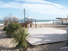 Mar Del Plata Beach Bar