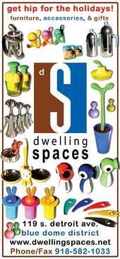 dwellingspaces