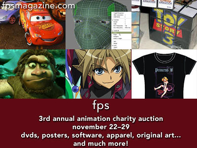 fps charity auction