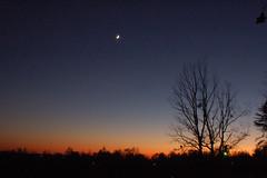 Evening from Herdklotz