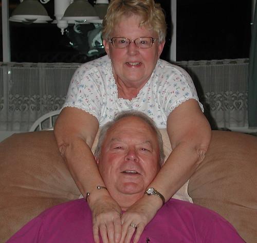 Ed & Linda