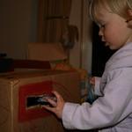 Post a Letter<br/>25 Nov 2006