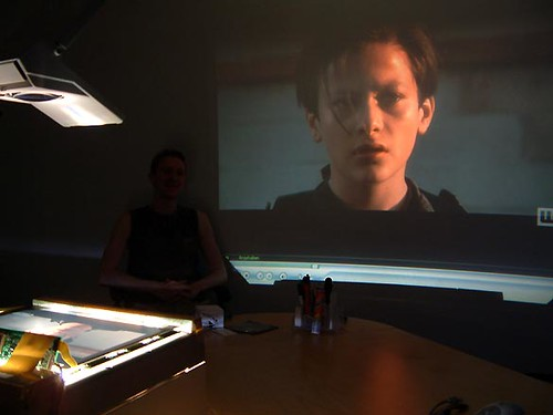 Supersize Your TV for 300USD: Build Your Own XGA Projector