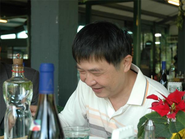 Prof. Kuo-Chin Fan