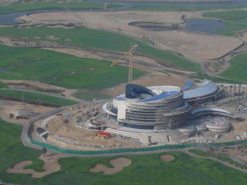 pics for  gt  dubai opera house construction construction vectorielle construction vectorielle 2nde