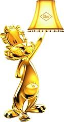 Gouden Loeki