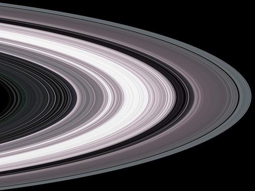 Aneis de Saturno
