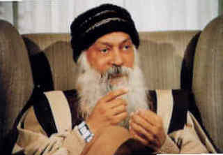 OSHO ON HYPNOSIS