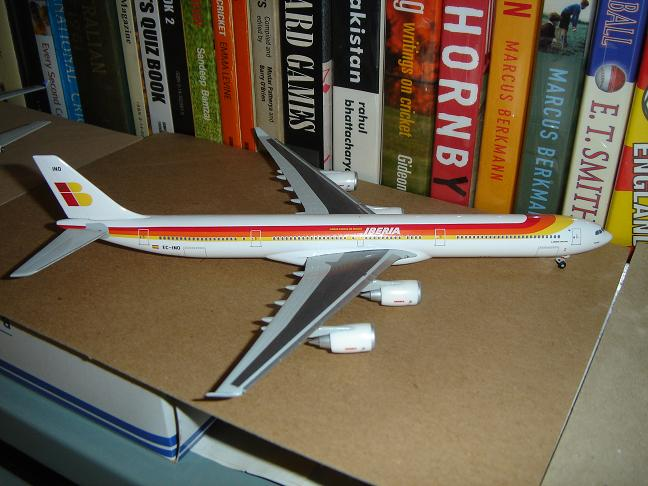 22 Iberia 340