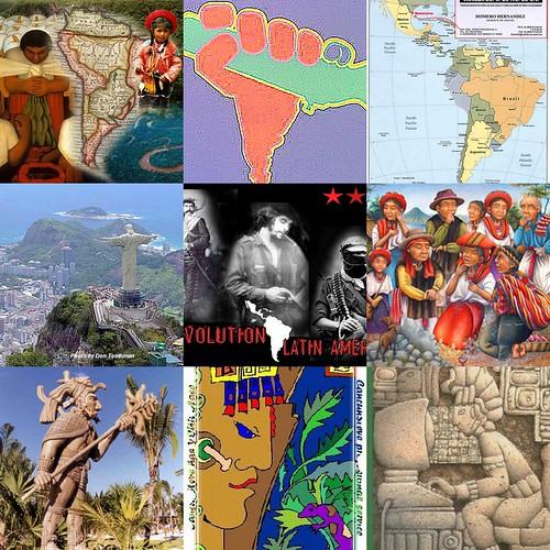 Latin-America-armed