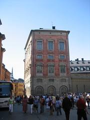 IMG_2367 (Staden Mellan Broarna, Stockholms Län, Sweden) Photo