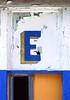 E is for Ellen